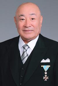 遺徳会理事長 嶋田 祐史
